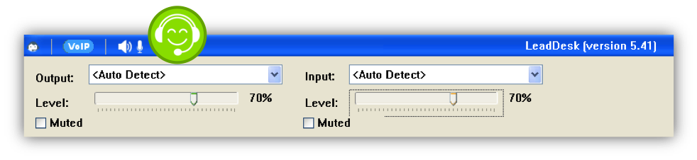 LD Agents - Configure sound settings for Windows PCs